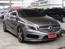 2013 Mercedes-Benz A250 W176 (ปี 12-16) Sport 2.0 AT Hatchback