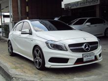 2015 Mercedes-Benz A250 W176 (ปี 12-16) Sport 2.0 AT Hatchback