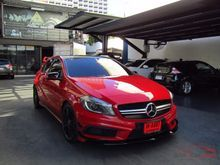 2015 Mercedes-Benz A45 W176 (ปี 12-16) AMG 2.0 AT Hatchback