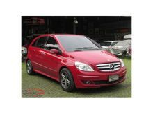 2006 Mercedes-Benz B180 CDI W245 (ปี 05-11) Sport Tourer 2.0 AT Hatchback