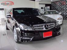 2012 Mercedes-Benz C180 BlueEFFICIENCY W204 (ปี 08-14) Classic 1.8 AT Sedan