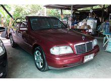 1996 Mercedes-Benz C180 W202 (ปี 93-00) Classic 1.8 AT Sedan