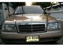 1995 Mercedes-Benz C180 W202 (ปี 93-00) Classic 1.8 AT Sedan