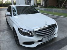 2014 Mercedes-Benz C180 W205 (ปี 14-19) 1.6 AT Sedan