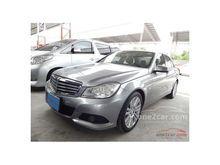 2012 Mercedes-Benz C200 BlueEFFICIENCY W204 (ปี 08-14) Avantgarde 1.8 AT Sedan