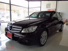 2013 Mercedes-Benz C200 BlueEFFICIENCY W204 (ปี 08-14) Elegance 1.8 AT Sedan