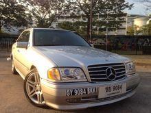 1996 Mercedes-Benz C220 W202 (ปี 93-00) Elegance 2.2 AT Sedan