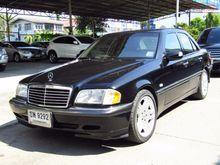 2000 Mercedes-Benz C240 W202 (ปี 93-00) 2.4 AT Sedan