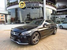 2015 Mercedes-Benz C250 W205 (ปี 14-19) W205 2.0 AT Sedan