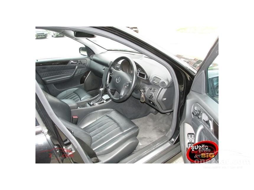 2012 Mercedes-Benz C32 AMG V6 Sedan
