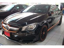 2016 Mercedes-Benz CLA45 W117 (ปี 14-18) AMG 2.0 AT Coupe