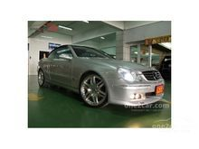 2005 Mercedes-Benz CLK200 Kompressor W209 (ปี 02-09) Avantgarde 1.8 AT Cabriolet