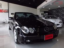 2005 Mercedes-Benz CLK240 W209 (ปี 02-09) Avantgarde 2.6 AT Convertible