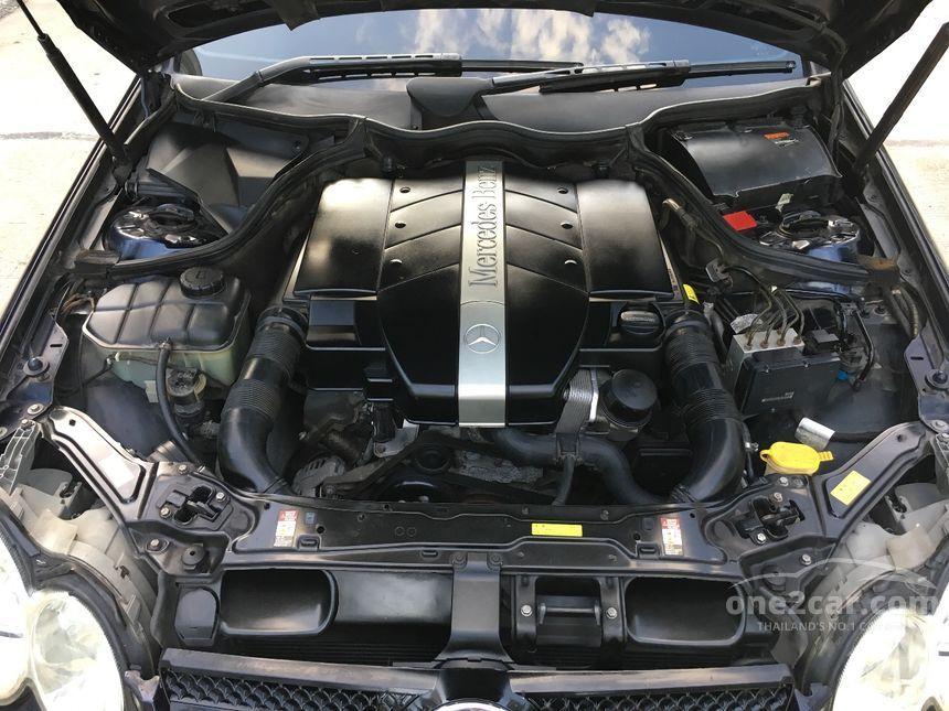 2012 Mercedes-Benz CLK240 Avantgarde Coupe