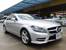 2013 Mercedes-Benz CLS250 CDI AMG W218 (ปี 11-16) 2.1 AT Coupe