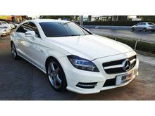 2012 Mercedes-Benz CLS250 CDI AMG W218 (ปี 11-16) 2.1 AT Coupe