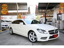 2015 Mercedes-Benz CLS250 CDI AMG W218 (ปี 11-16) Shooting Brake 2.1 AT Wagon