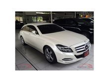 2014 Mercedes-Benz CLS250 CDI AMG W218 (ปี 11-16) Shooting Brake 2.1 AT Wagon