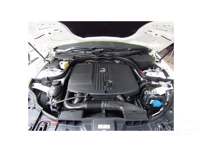 2012 Mercedes-Benz CLS250 CDI AMG Shooting Brake Wagon