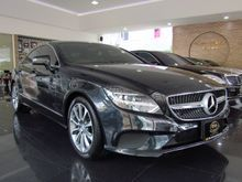 2015 Mercedes-Benz CLS250 CDI W218 (ปี 11-16) Exclusive 2.1 AT Coupe