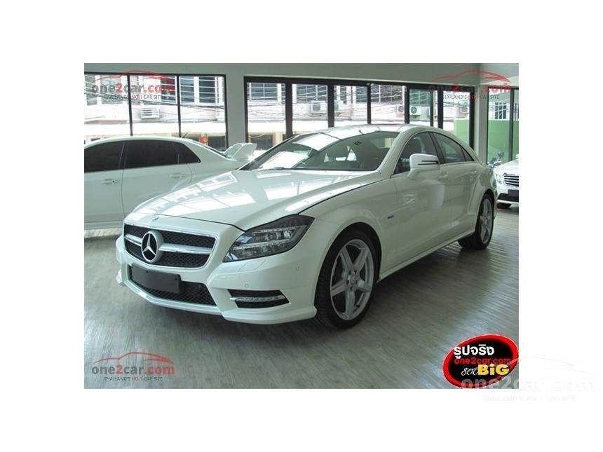 2016 Mercedes-Benz CLS250 CDI Exclusive Coupe