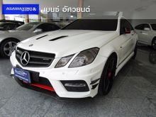 2013 Mercedes-Benz E200 W207 (ปี 10-16) AMG  Dynamic 2.0 AT Coupe