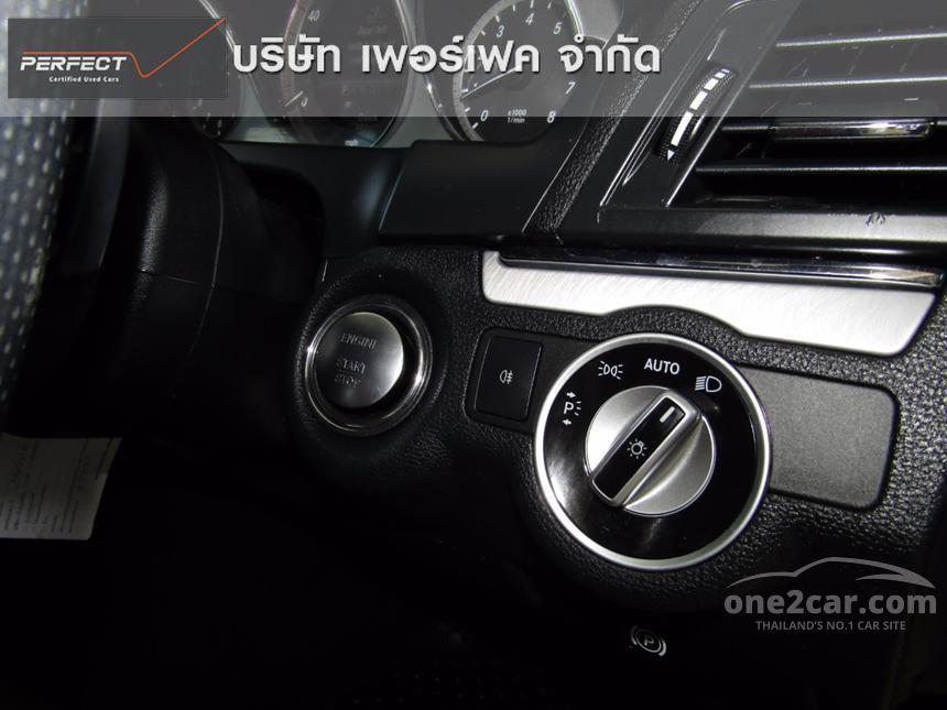 2013 Mercedes-Benz E200 Elegance Coupe