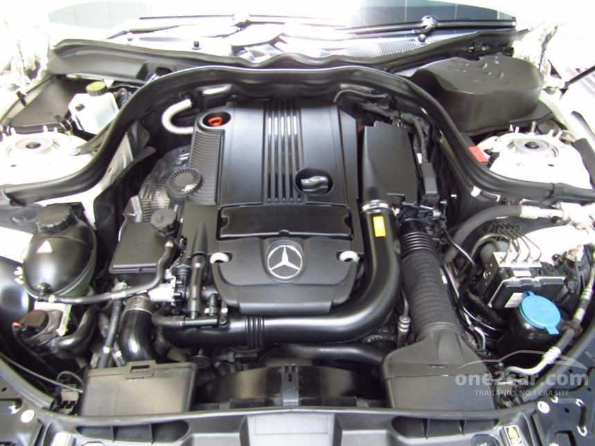 2013 Mercedes-Benz E200 Executive Sedan