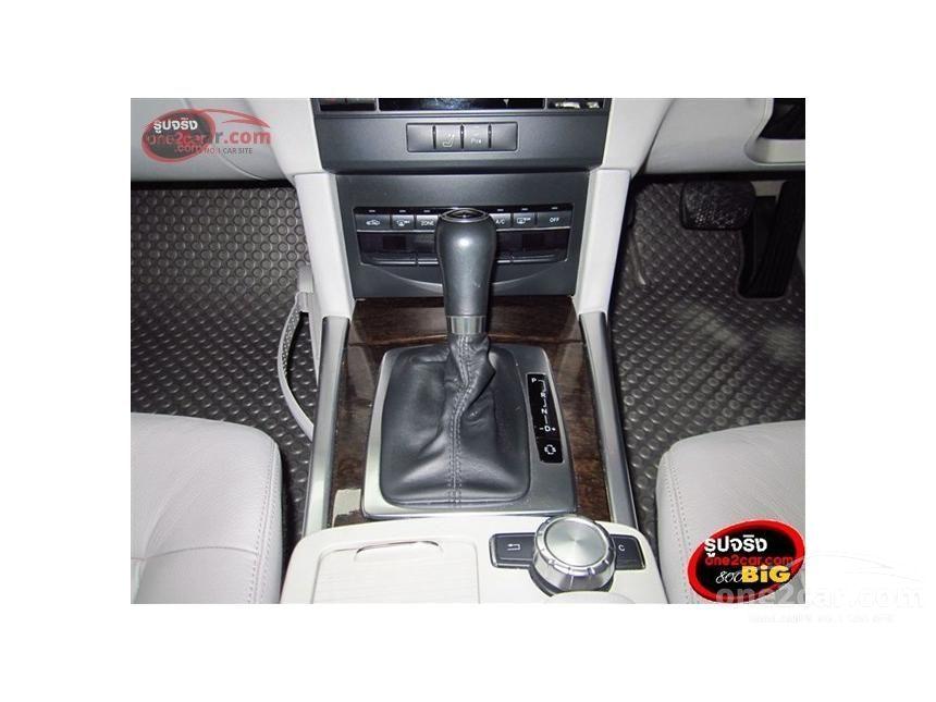 2014 Mercedes-Benz E200 NGT Elegance Sedan