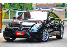 2014 Mercedes-Benz E200 CGI BlueEFFICIENCY W207 (ปี 10-16) AMG 2.0 AT Coupe