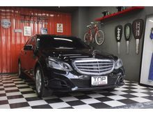 2014 Mercedes-Benz E200 CGI BlueEFFICIENCY W212 (ปี 10-16) Sport 2.0 AT Sedan