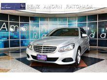 2014 Mercedes-Benz E200 CGI BlueEFFICIENCY W212 (ปี 10-16) Sport 2.0 AT Sedan