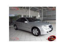 2005 Mercedes-Benz E220 CDI W211 (ปี 03-09) Classic 2.1 AT Sedan