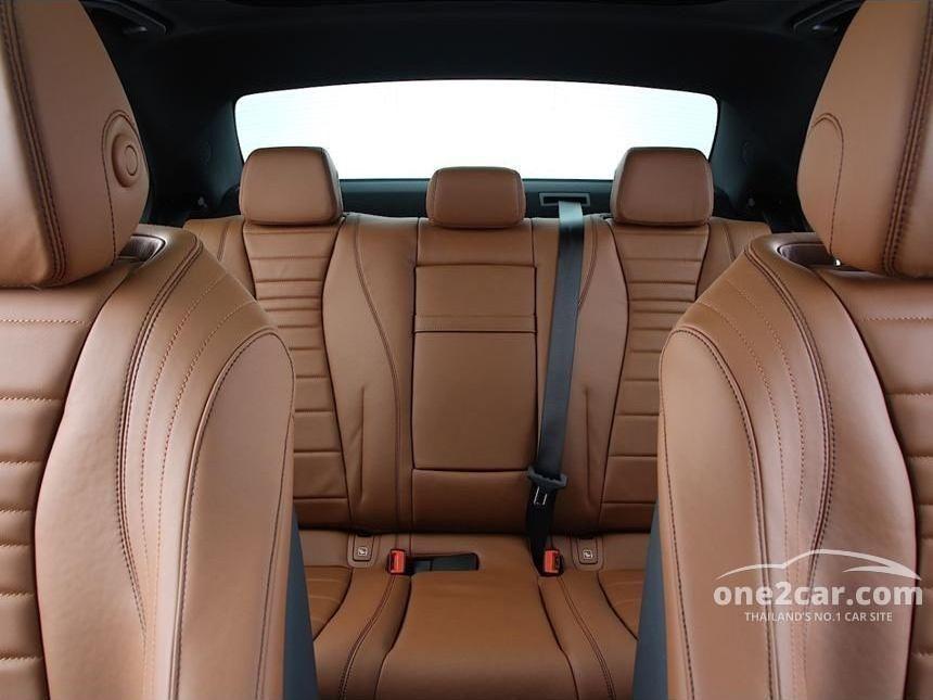 Mercedes Benz E220 2018 D Amg Sport 2 0 In กรุงเทพและปริมณฑล Automatic Sedan สีดำ For 4 290 000