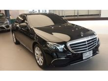 2017 Mercedes-Benz E220 d 2.0 AT Sedan