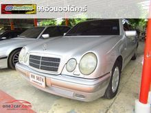 1997 Mercedes-Benz E230 W210 (ปี 95-03) Avantgarde 2.3 AT Sedan