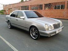 1998 Mercedes-Benz E230 W210 (ปี 95-03) Elegance 2.3 AT Sedan