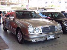 1997 Mercedes-Benz E230 W210 (ปี 95-03) Elegance 2.3 AT Sedan
