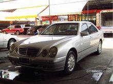 2000 Mercedes-Benz E240 W210 (ปี 95-03) Elegance 2.4 AT Sedan