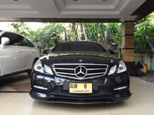 2012 Mercedes-Benz E250 W207 (ปี 10-16) AMG  Dynamic 1.8 AT Coupe