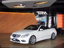 2014 Mercedes-Benz E250 BlueEFFICIENCY AMG W207 (ปี 10-16) Dynamic 1.8 AT Coupe