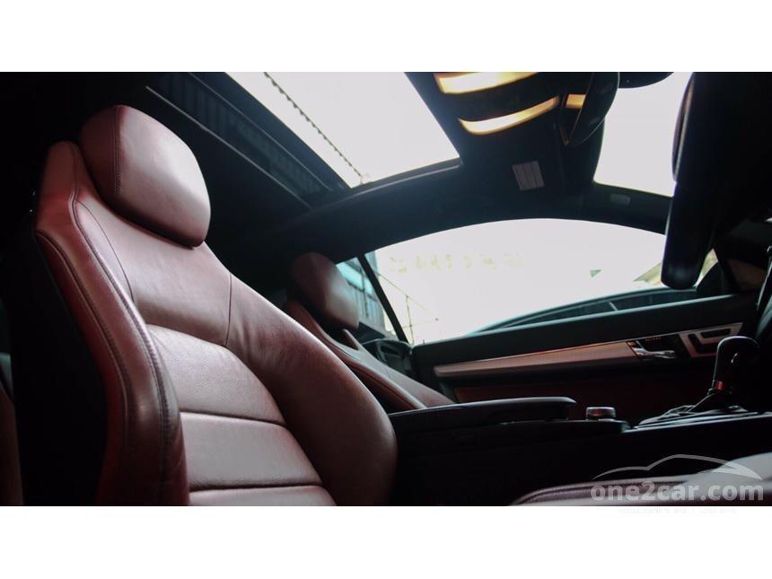 2012 Mercedes-Benz E250 AMG Avantgarde Coupe