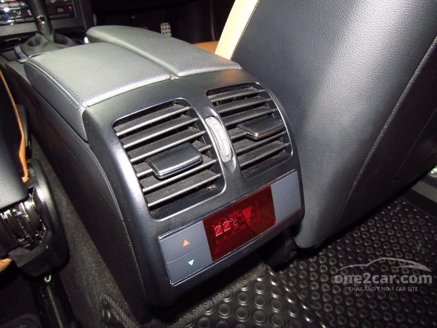 2011 Mercedes-Benz E250 Avantgarde Cabriolet
