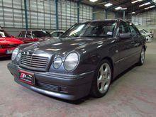 1998 Mercedes-Benz E280 W210 (ปี 95-03) Elegance 2.8 AT Sedan