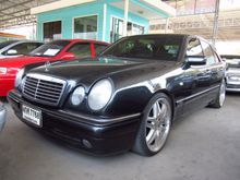 1997 Mercedes-Benz E280 W210 (ปี 95-03) Elegance 2.8 AT Sedan