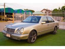 2000 Mercedes-Benz E280 W210 (ปี 95-03) Elegance 2.8 AT Sedan