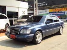 1995 Mercedes-Benz E280 W124 (ปี 85-96) 2.8 AT Sedan
