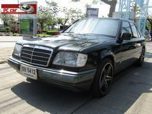 1996 Mercedes-Benz E280 W124 (ปี 85-96) 2.8 AT Sedan