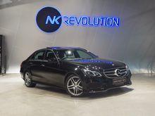 2014 Mercedes-Benz E300 W212 (ปี 10-16) AMG  Dynamic 2.1 AT Sedan