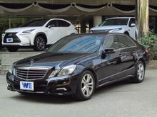 2011 Mercedes-Benz E300 W212 (ปี 10-16) Avantgarde 3.0 AT Sedan
